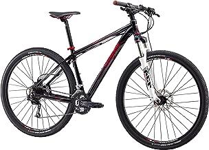 Mongoose Men's Tyax Expert Mountain Bicycle with 29