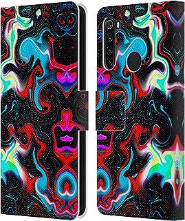 繧ェ繝輔ぅ繧キ繝」繝ォ Haroulita Dark Disguise 繝溘Λ繝シ繝・Xiaomi Redmi Note 8T 蟆ら畑繝ャ繧カ繝シ繝悶ャ繧ッ繧ヲ繧ゥ繝ャ繝・ヨ縲 繧ォ繝舌・繧ア繝シ繧ケ