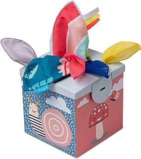 Kimmy Koala Wonder Tissue Box Toy