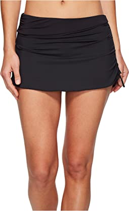 Hoku Swim Skirt