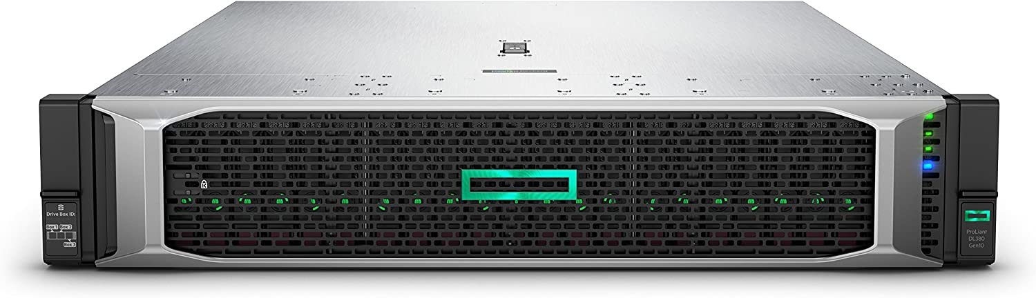Hpe Genuine Dl380 Gen10 6130 2P Bc NEW before selling ☆ 8Sff SVR 64G