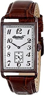 ingersoll watch battery