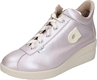 Agile By Rucoline Trainers Womens Pink