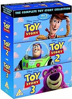 Buy Toy Story Blu Ray