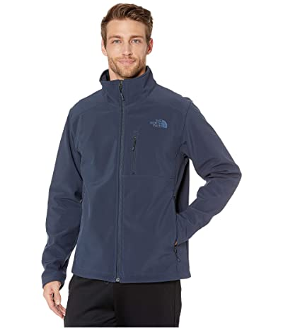 The North Face Apex Bionic 2 Jacket (Urban Navy/Urban Navy) Men