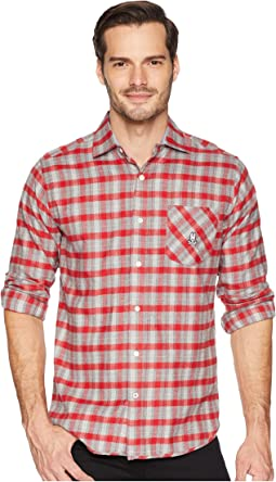 Long Sleeve Flannel