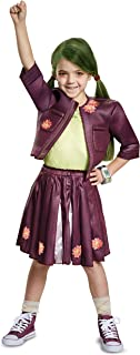 Disney Zombies Classic Zoey Girl's Costume by Disguise