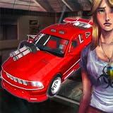 車を修理:ゾンビサバイバル・ライト - 車を修理して改造し、恐ろしい世界から脱出しよう!