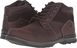 Nunn Bush - Park Falls Plain Toe Boot All Terrain Comfort