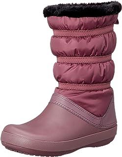 Crocs Crocband Winter Boot Women, Botas de Nieve Mujer