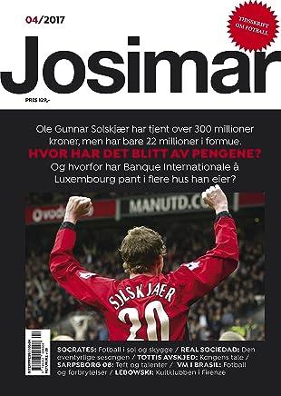 Josimar 04/2017 (English Edition)