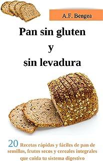 Amazon.es: pan sin gluten - 1 estrella y más