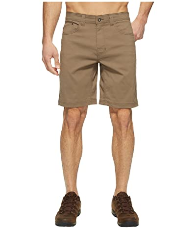 Prana Brion 9 Short (Mud) Men