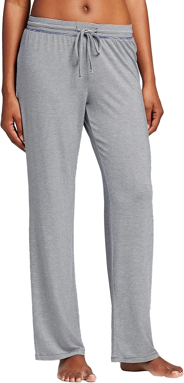 Masked Brand Gilligan & O'Malley Women's Total Comfort Pajama Pant