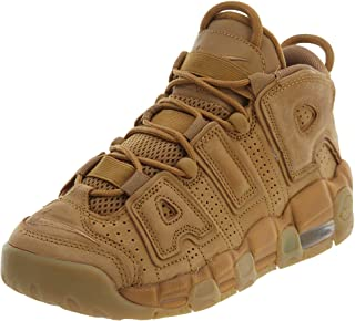 NIKE AIR MORE UPTEMPO SE (GS) BOYS GRADE SCHL Sneakers 922845-200