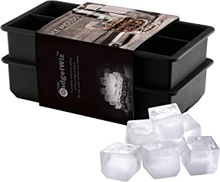Best large ice cubes for cocktails Reviews