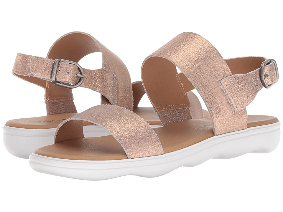 Lucky Brand Madgey (Washed Rose Clmtsd) Women