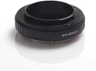 Tamron-Olympus4//3 Pixco Lens Adapter for TaMron Adaptall 2 Lens to Olympus 4//3 Adapter Olympus E-5 E-3 E-30 E-620 E-610 E-600 E-520 E-510 E-500 E-450 E-420 E-410 E-400 E-330