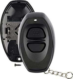 Discount Keyless Remote Car Key Fob Cover Replacement Case Shell Button Pad For BAB237131-022