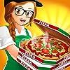カフェ・パニック!: 料理ゲーム