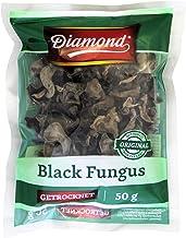 getrocknete Pilze Mu Err 50 g