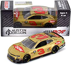 Lionel Racing Austin Dillon 2019 RCR 50th Anniversary Dow NASCAR Diecast Car 1:64 Scale