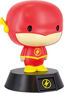 Paladone DC Comics The Flash 3D Collectible Character Light