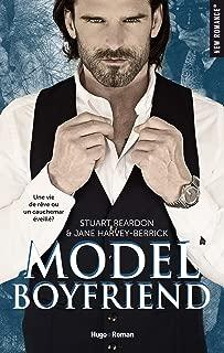 Model boyfriend (French Edition)