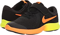 Black/Total Orange/Volt/Black