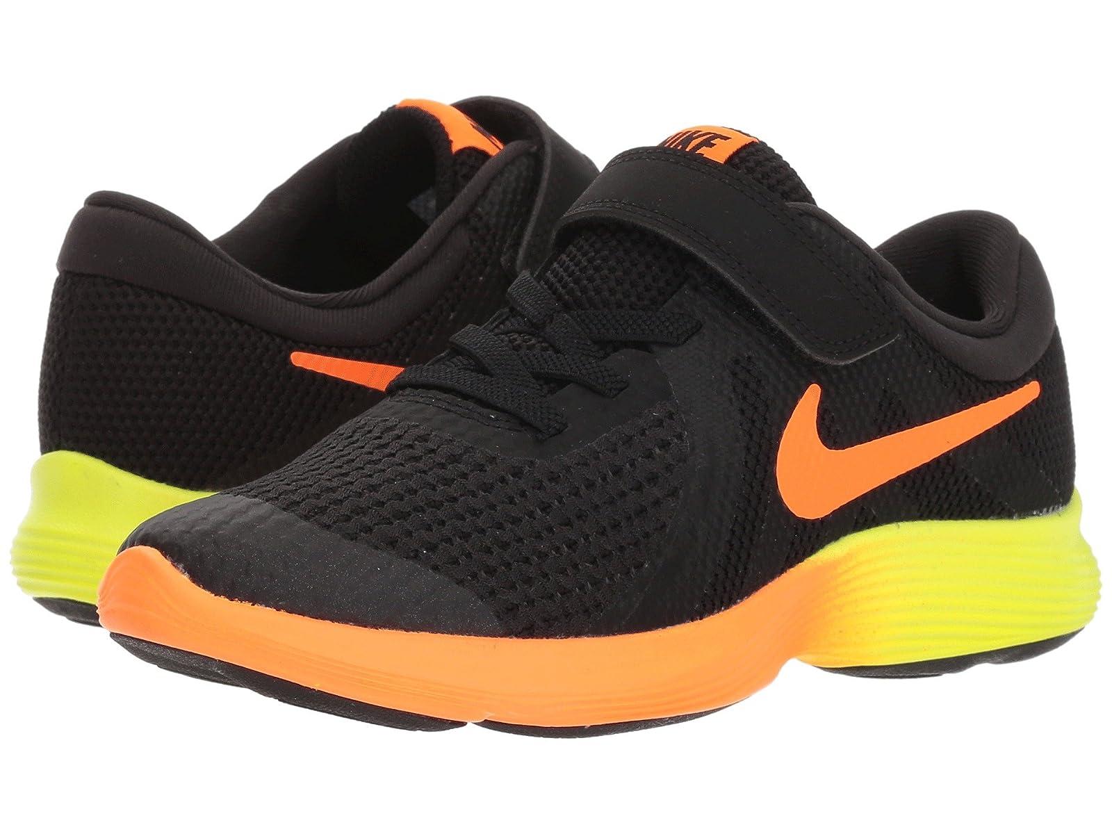 Nike Kids Revolution 4 Fade (Little Kid)Atmospheric grades have affordable shoes