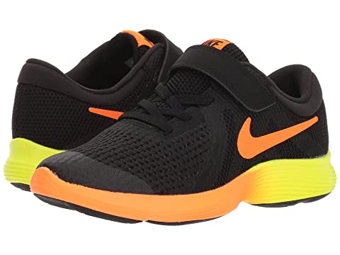 new products a91c7 a9528 Nike Kids Revolution 4 Fade (Little Kid) at Zappos.com