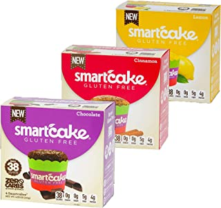 Best chocolate smart cake Reviews