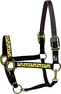 Perri's Nylon Cob Ribbon Safety Halter