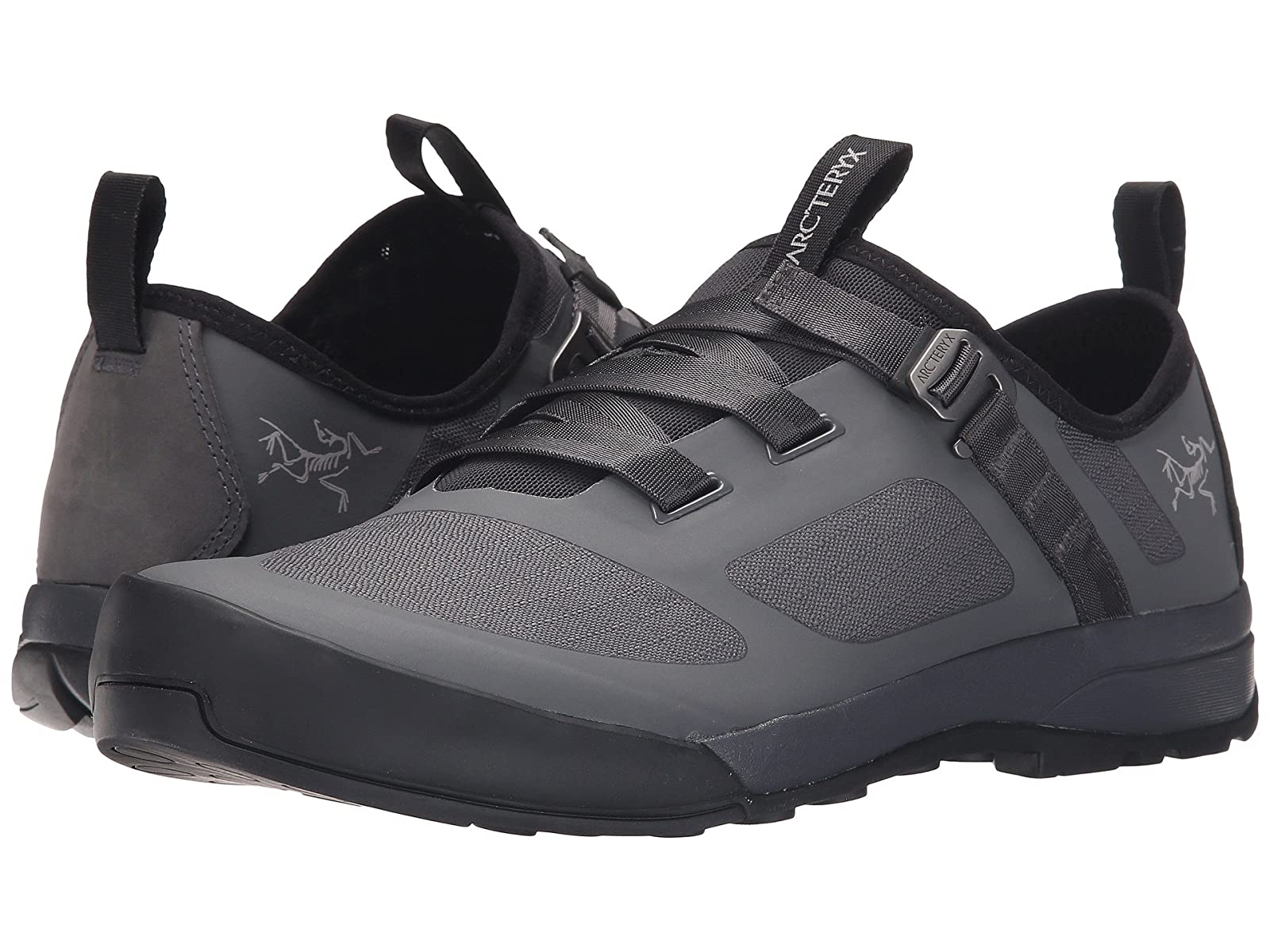 Arc'teryx Arakys Approach ShoeAtmospheric grades have affordable shoes