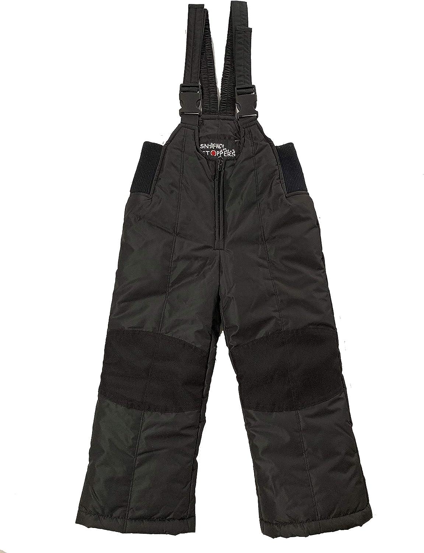 depot SnowStoppers Snow Pants Ski Bibs Fees free!!