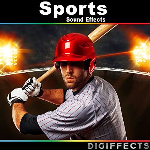Sports Sound Effects by Digiffects Sound Effects Library on