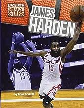 James Harden (Basketball's Greatest Stars)