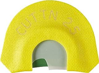 H.S. STRUT Hunter's Specialties Cutt'n 2.5 Diaphragm Turkey Premium Flex