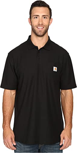 Carhartt Big & Tall Contractors Work Pocket™ Polo