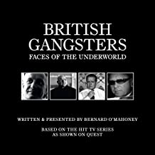 British Gangsters: Faces of the Underworld S.1