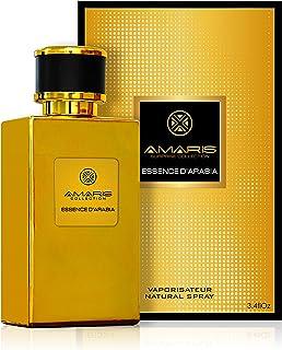 Surprise Collection Essence D' Arabia by Amaris - perfumes for men - Eau de Parfum, 85ml