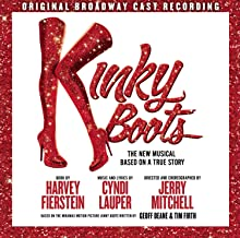 Best kinky boots vinyl Reviews