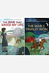 The War That Saved My Life Series (2 Book Series) Kindle Edition