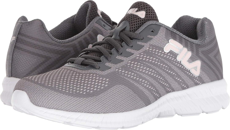 Fila Womens Windracer 3 Breathable Memory Foam Running shoes