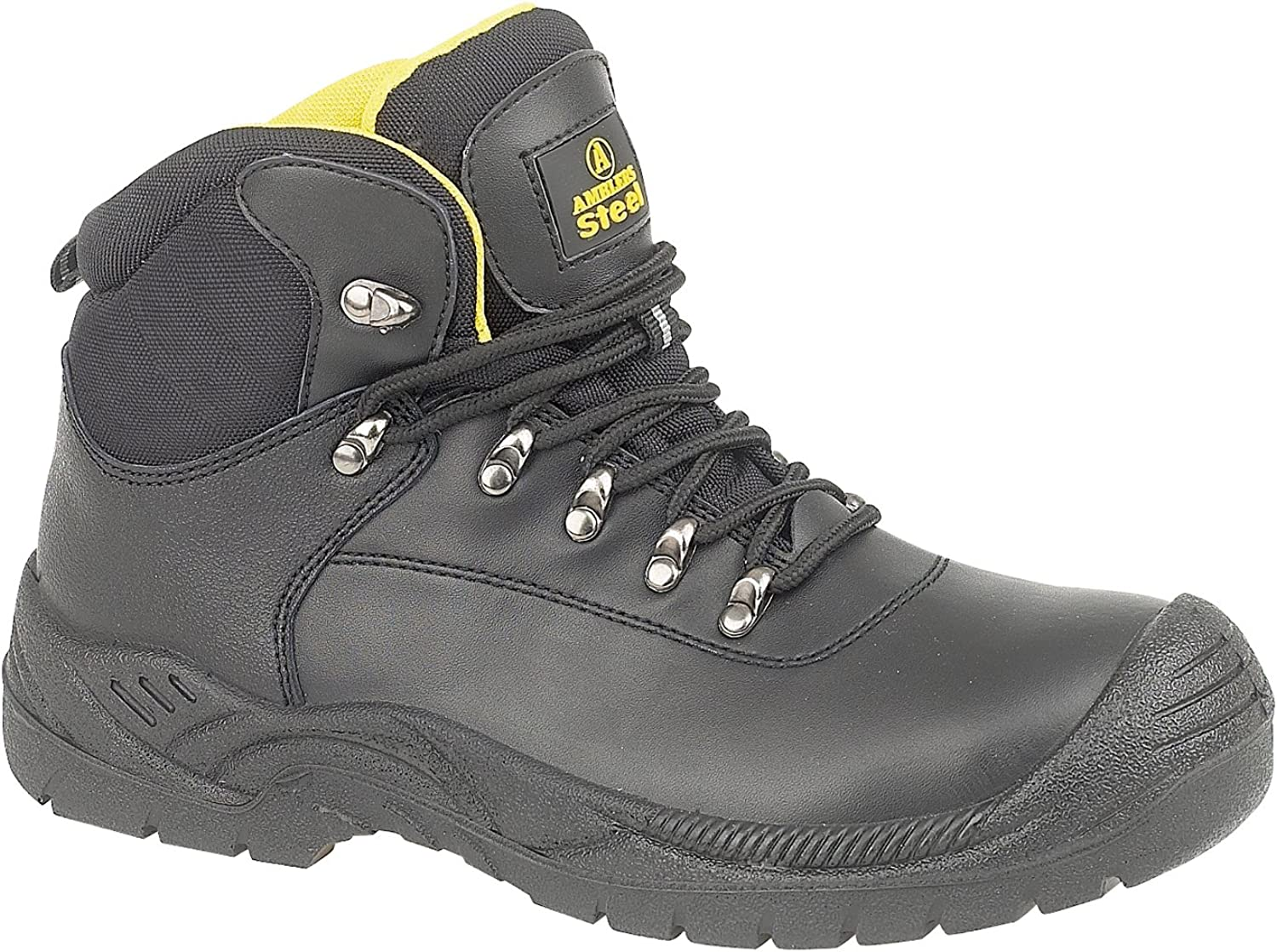 Amblers Steel FS220 W P Safety Mens Boots