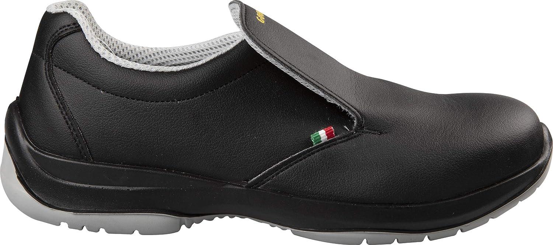 Goodyear - Washington Black, Safety Shoes Unisex – Adult - Black, TG.46