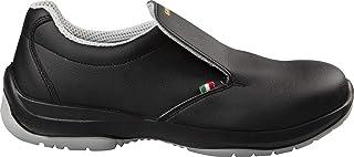 Goodyear MOCASSINO METAL FREE BLACK buty ochronne TG.40 Nere