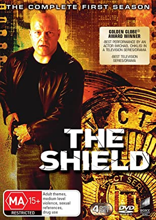 The Shield: Series 1