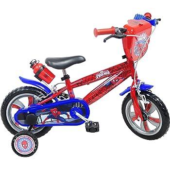 Disney - Bicicleta Infantil de 12 Pulgadas, diseño: Amazon.es ...