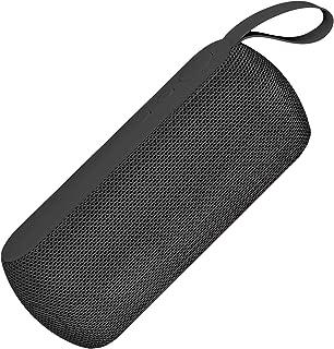 AKAI Portable Wireless Bluetooth Speaker Rhythm with Mic (Black)